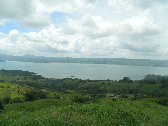 arenal volcano view lots